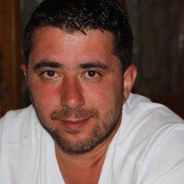 Tnr Çtn, 40, Istanbul, Turkey