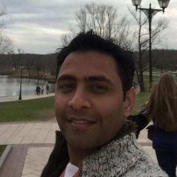 Vivek rawat, 35, Dubai, United Arab Emirates