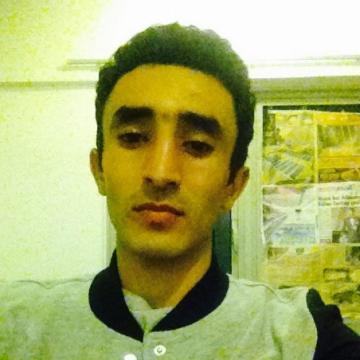 Majid, 27, Seri Kembangan, Malaysia