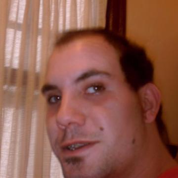 Aritz Rodriguez Bilbao, 31, Bermeo, Spain