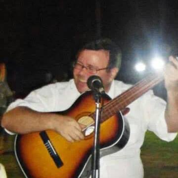 German Droz, 42, Concordia, Argentina