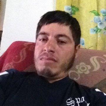 Ernesto Sanchez, 35, Zapopan, Mexico