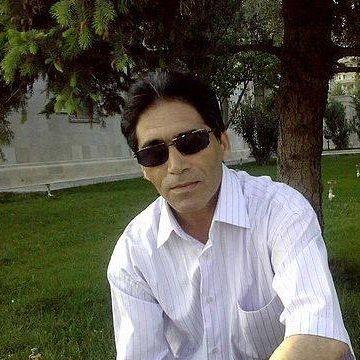 Akif Yunisov, 55, Baku, Azerbaijan