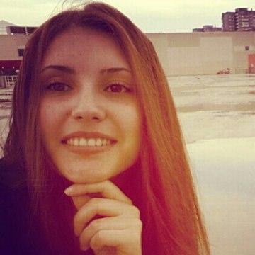 Анастасия, 19, Ekaterinburg, Russia