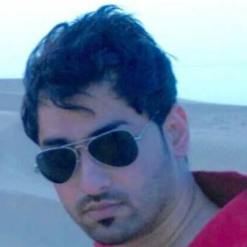 Ameer, 33, Dubai, United Arab Emirates