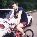 Дмитрий, 26, Krasnoyarsk, Russia