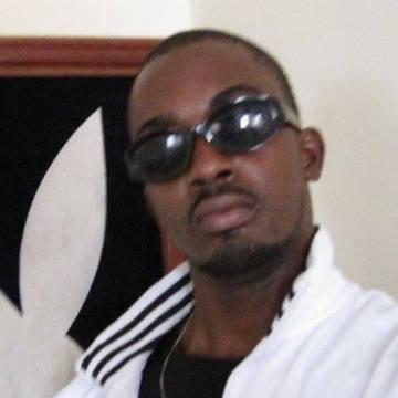 Lionel, 32, Abidjan, Cote D'Ivoire