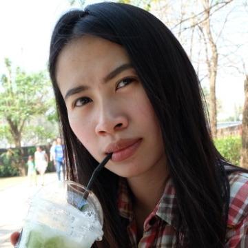 jamjanram, 34, Thai Mueang, Thailand