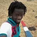 sahir ndoye, 27, Dakar, Senegal