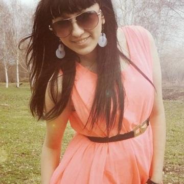 Вика, 25, Novorossiisk, Russia