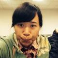 董钰滢, 21, Chengdu, China