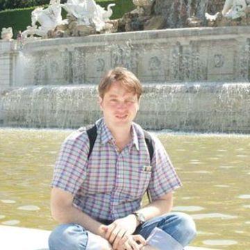Alexey Smolyaninov, 34, Orenburg, Russia