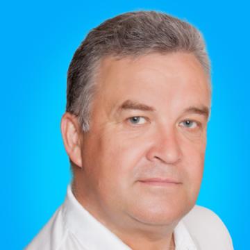 Олег, 54, Pushkin, Russia