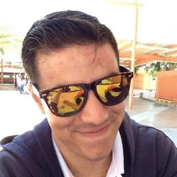 Andres Renato Rochin, 19, Tijuana, Mexico