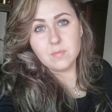 Darja, 26, Klaipeda, Lithuania