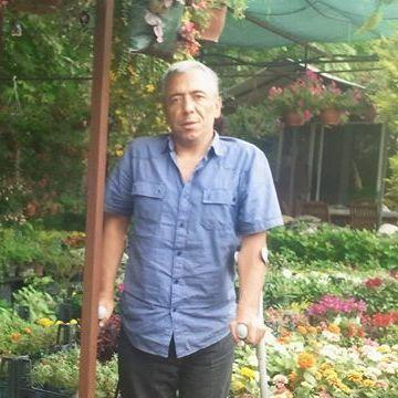 İsmail Yılmaz, 46, Istanbul, Turkey