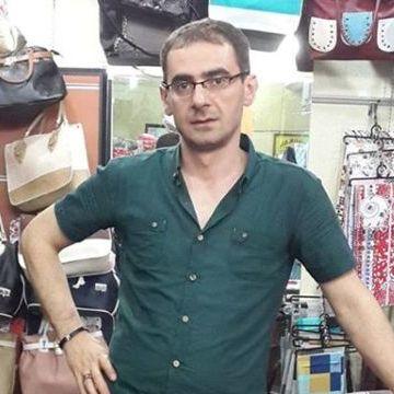 bülent, 35, Trabzon, Turkey