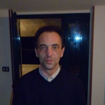 fabrizio, 47, Pescara, Italy
