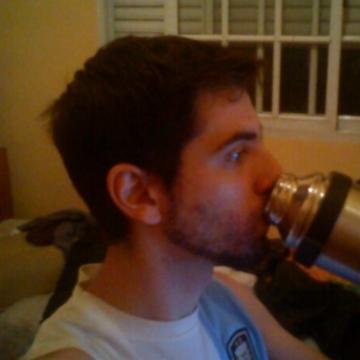 Alejandro Jorge, 31, Merlo, Argentina
