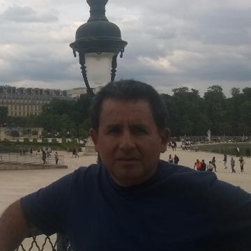 Ramon Gracida González, 57, Acapulco, Mexico