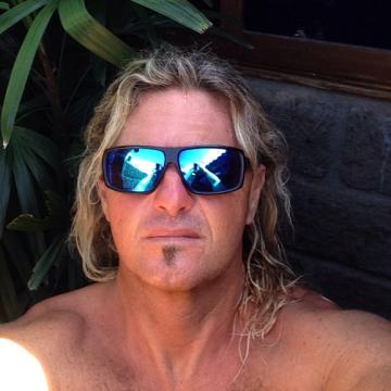 Steve andrew, 43, Denpasar, Indonesia