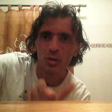 Giancarlo, 48, Palermo, Italy