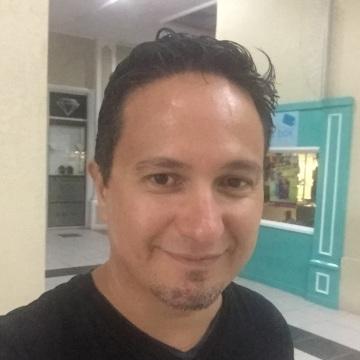 Paul, 43, Gros Islet, Saint Lucia