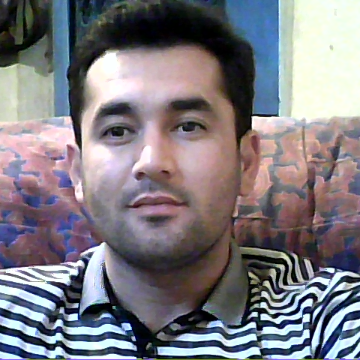 Alim, 30, Tashkent, Uzbekistan