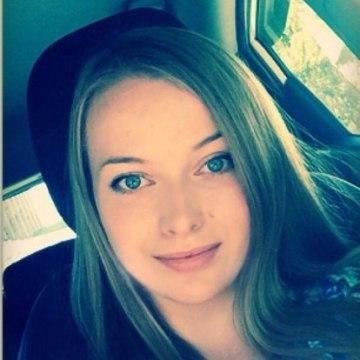 Anastasiya, 22, Barnaul, Russia