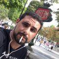 Mahmoud Hatem, 26, Cairo, Egypt