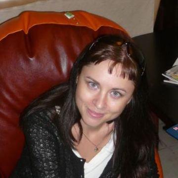 Anna, 32, Dubai, United Arab Emirates