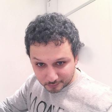 Роман , 37, Moscow, Russia