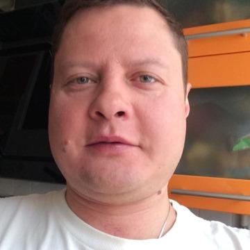 Александр, 41, Moscow, Russia