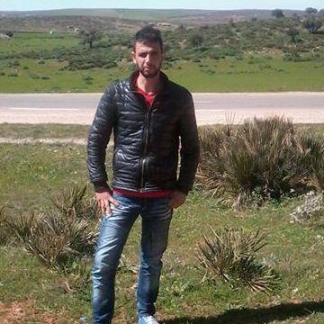 hocine, 26, Algaida, Spain