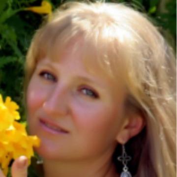 Olga, 40, Taganrog, Russia