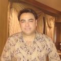 Irshad Contractor, 42, Dubai, United Arab Emirates