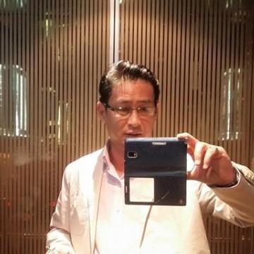 Steven Bao, 49, Atlanta, United States