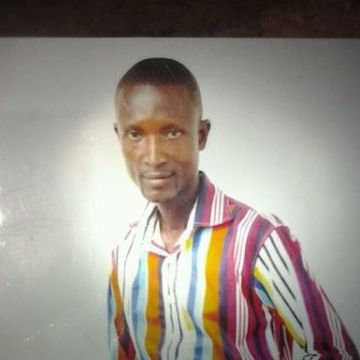 Emmanuel Toku, 37, Accra, Ghana