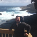 Dani, 38, Logrono, Spain