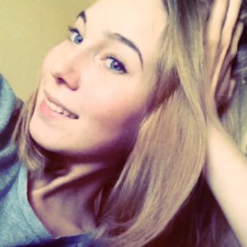Мария, 19, Izhevsk, Russia