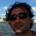 Ali, 41, Istanbul, Turkey