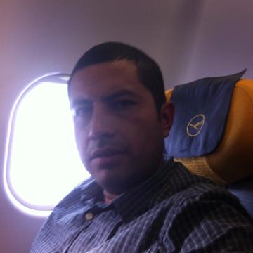 johanio, 36, Valencia, Spain