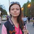 Ника, 20, Moscow, Russia