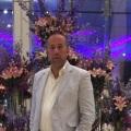 Magdy Al Sheikh, 48, Dubai, United Arab Emirates