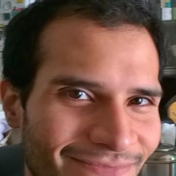 Javier Diaz, 30, Buenos Aires, Argentina