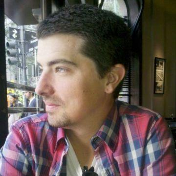 Juan Manuel Zolezzi, 32, Buenos Aires, Argentina