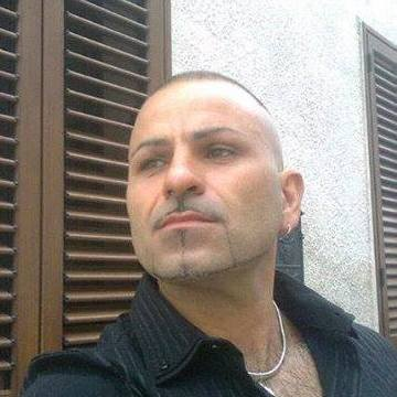 Gianni Ingrosso, 45, Lecce, Italy