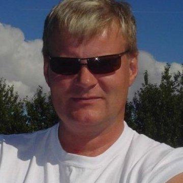 Einar Bragason, 56, Pattaya, Thailand