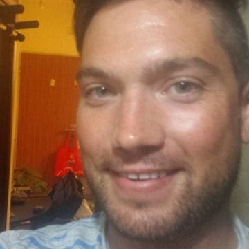 Stephen Cook, 36, Barcelona, Spain
