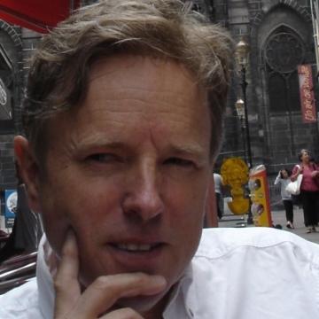 Herman, 51, Oslo, Norway